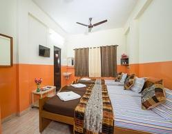 Triple Bed AC Deluxe Room