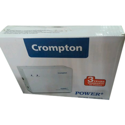 Single Phase Crompton PS170V AC Voltage Stabilizer, Warranty: 3 Years