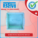 Kerb Stone Silicone Mould