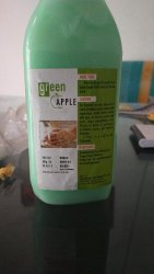 Green Apple Handwash