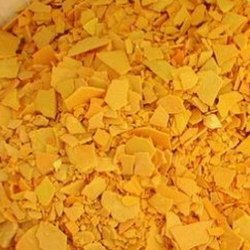 SODIUM SULFIDE YELLO FLAKES 60%