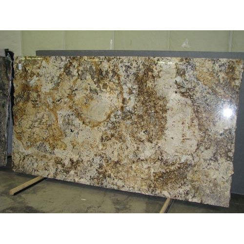 Decorative Granite Slab, Usage: Flooring, Countertops