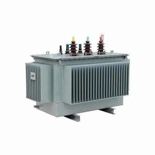 100 KVA Amorphous Core Transformer at Rs 110000/unit | Energy Efficient Transformer | ID: 22217027612