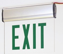 Exit LED Board