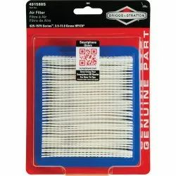 491588s, Air Filter Replacement for Briggs Stratton