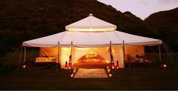 Grand Mughal Tents