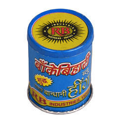 Bankey Bihari Blue Pack Hing, Packaging: 50 g