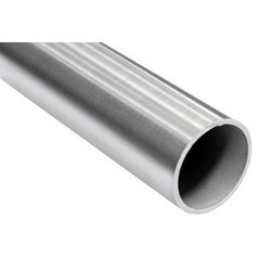 Bright Stainless Steel Tube