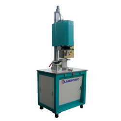 Ultrasonic Spin Welding Machine
