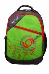 Shoulder School Backpack