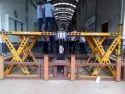 Heavy Duty Scissor Lift Table