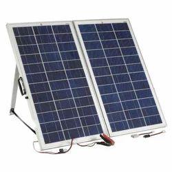 Commercial Solar Panel, Warranty: Upto 1 Year