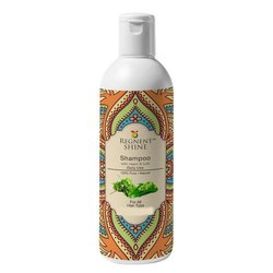 Regnent Shine Hair Shampoo, Packaging Size: 200 mL, Packaging Type: Bottle