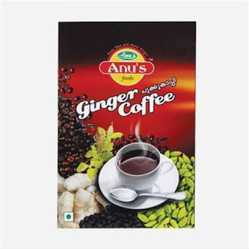 Anu''s Ginger Coffee