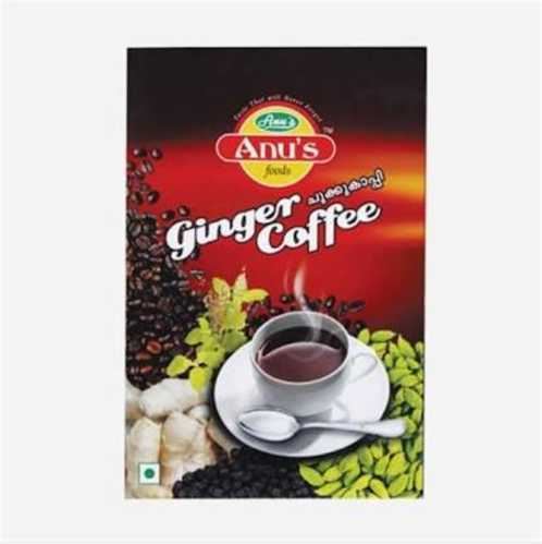 Anu\'\'s Ginger Coffee