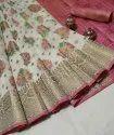 Banarasi Silk Cotton Sarees