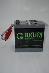 48V 43.4Ah LiFePO4 Battery Pack