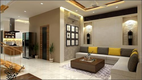 Residential Interior Designer In Bhopal At Rs 700 Square Feet Home Design Consultants Staircase Interiors Designer Flat Interior Designers Flat Interior Designers Home Interior Designers Residential Interior Services Interior Designer