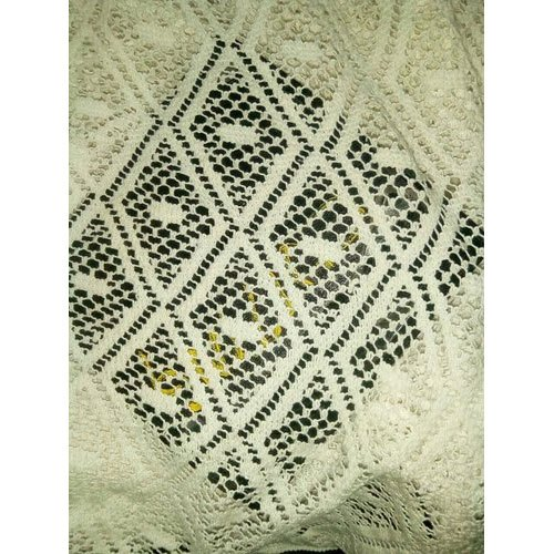 Can Can Net Fabric, for Garments