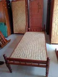 Cheap Wooden Bed