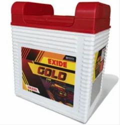 Exide Gold Batteries