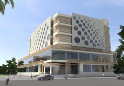 Commercial Building Planning