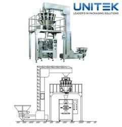 Multihead Weigher Bagging Machine