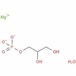 Shreeji Magnesium Glycerophosphate, Packaging Type: Drum