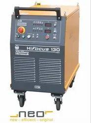 Kjellberg HiFocus 130 Neo Plasma Cutter