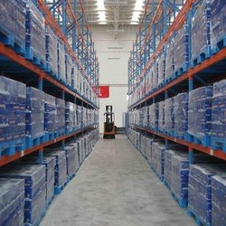 Cold Storage Racks