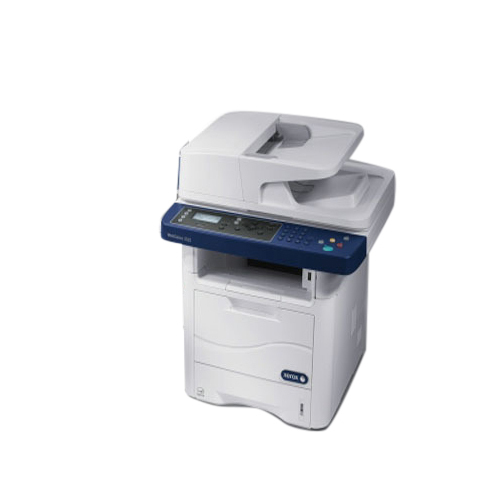 Xerox Digital Color Printing Machine
