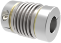 Flexible Spring Coupling