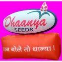 Dhaanya Seeds Advertising Stand