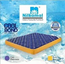 Nilkamal Cool Bond Mattress Queen Size