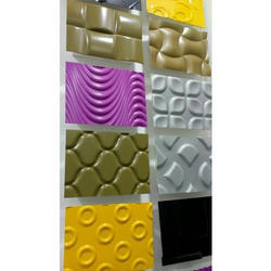 Royal Variety PVC Panel, Size: 10*10, Thickness: 8mm