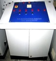Tension Control Panels (3 drive & 5 drive system)