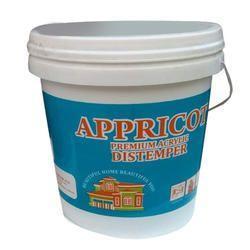 Appricot Premium Acrylic Distemper