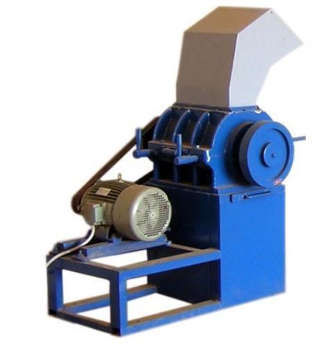 Automatic Plastic Scrap Grinder Machine