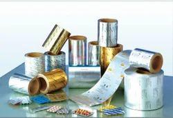 Aluminum Foil Laminates