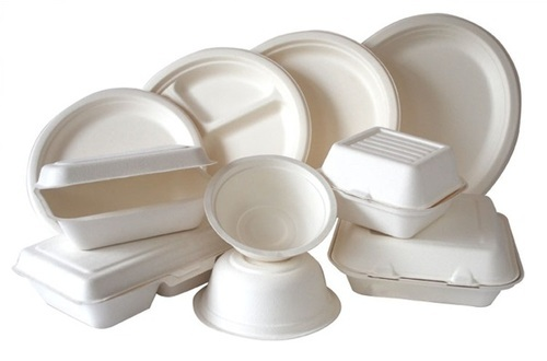 Biodegradable Disposables Plate  sc 1 st  IndiaMART & Biodegradable Disposables Plate at Rs 5 /piece | Biodegradable Paper ...