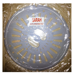 SARAH Top Loading Semi Automatic Washing Machine Spin Cap