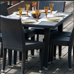 Wc 09 Dining Chair Set