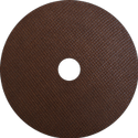 12 Brown Cutting Wheel