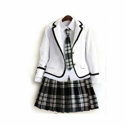 Japanese School Girl Solo