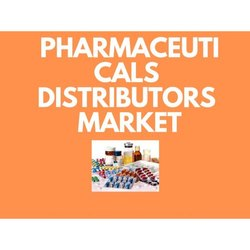 Pharmaceuticals Distributors Market
