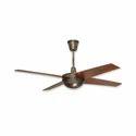 Natural Wood Fanzart Bronze Contemporary Wooden Ceiling Fan