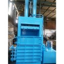 Jumbo Bag Baling Machine
