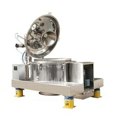 Bottom Discharge Centrifuge Machines