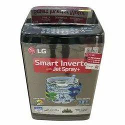 Fully Automatic LG UWE45 Automatic Washing Machine, Capacity: 8 Kg