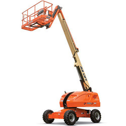 Articulated Boom Hiring Services in Pune